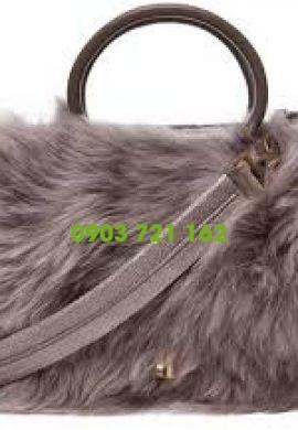 Túi xách long dã thú